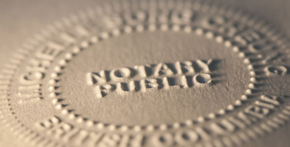 Acquiring your Notary Public Commission